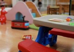 幼稚園・保育園の皆様へ