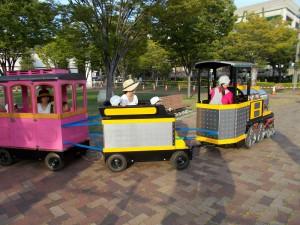 機関車(1)