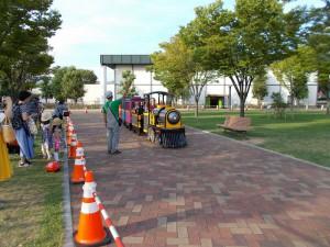 機関車(2)