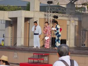 舞台(1)