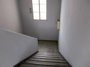 3階の掃除(6)