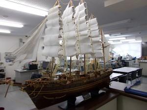 船 FRANCE II - 1911(14)