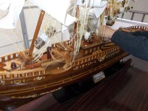 船 FRANCE II - 1911(8)