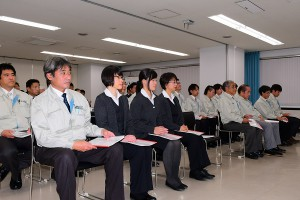 経営指針発表会(5)