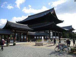 1-東福寺・本殿1